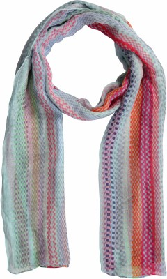 Knot Me Printed Modal Women's Scarf