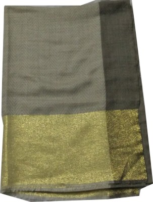 House of Zii Self Design Cashmere Women's Stole