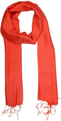 Add to Style Solid Nylon Women's Scarf