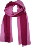 Hermosa Designs Woven Pashmina Women's S...