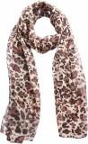DIVAS CHOICE Animal Print polyester Wome...