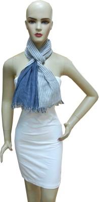 Polipilla Striped Cotton Women,s