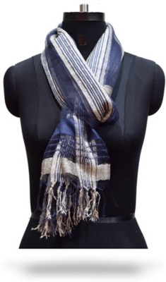 Quilt Solid SILK Women's Stole