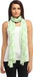 Needlecrest Floral Print Cotton Voile Wo...