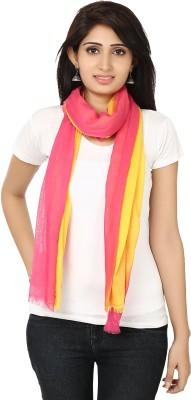 Sunsilk Enterprises Solid Cotton Women's Scarf