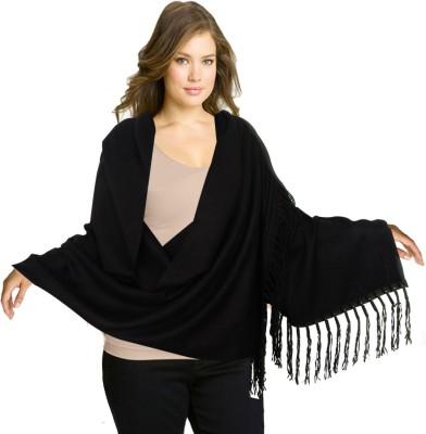 Super Drool Solid Woolen Women's Stole