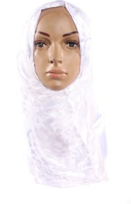 Muslimkart Geometric Print Polyster Women's Scarf