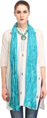 Dillidil Solid Blended Women,s, Girl's Scarf
