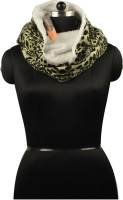 Scarfvibes Solid Cotton Women's Scarf