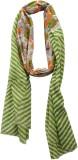 Dushaalaa Floral Print Coton Women's Sca...