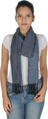 Anekaant Woven Viscose Women's Scarf