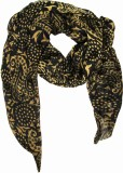 Srinika Designs Printed Silk Women's Sca...