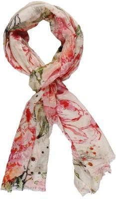 Toscee Printed 90%modal 10% silk Women,s