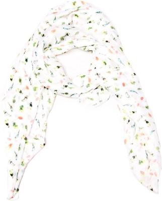 Srinika Designs Printed Cotton Women's Scarf