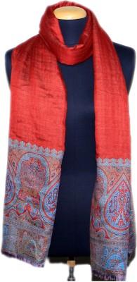 Tiara Printed Cotton:silk Women,s