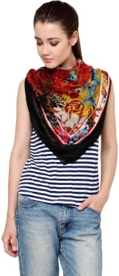 Uniscarf Printed Viscose Women's Scarf
