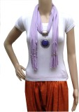 Grace Fashion Villa Solid Polyester Wome...