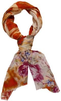 Toscee Printed 90%modal, 10% silk Women,s