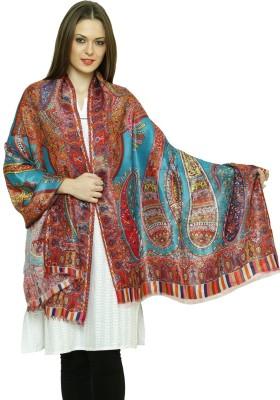 Uniscarf Printed Modal Women's Stole