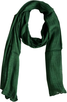 Aarti Collections Solid Viscose Women's Stole