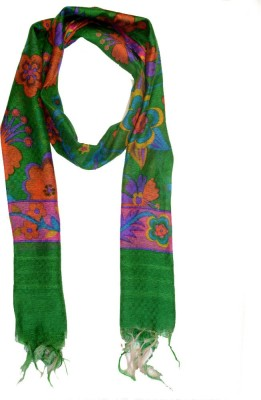 Add to Style Printed Viscose Women's Scarf