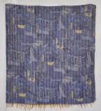 Lal Haveli Printed Raw Silk Girls, Women...