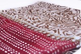 Semantika Printed Merino Wool Women's St...