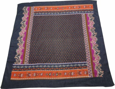 Polipilla Printed cotton Women's Scarf