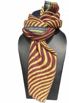 MKB Striped Wool Women,s