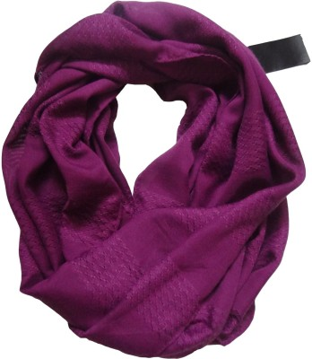 Mesmerize Embroidered cotton Women,s, Girl's Scarf