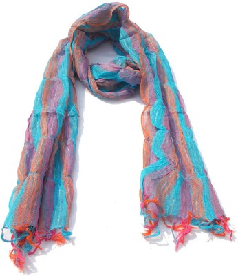Lotusa Solid viscose Boy's Scarf