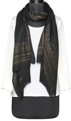 IR Acc Solid Cashmere Women's Scarf