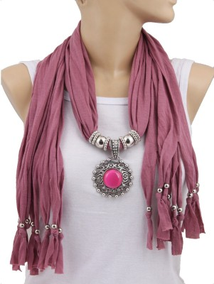 Gihaan Solid Cotton Women's Scarf