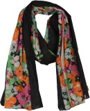 True Fashion Floral Print Cotton Women's