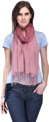 Itnol Printed Cotton, Viscose Women's Scarf