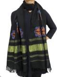 GiftPiper Woven Soft Wool Women's Stole