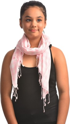 DC Concepts Woven Viscose Girl's Scarf
