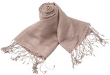 Abster Self Design Pashmina Women's Stol...