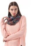 Vero Moda Printed 100%Cotton Women's Sca...