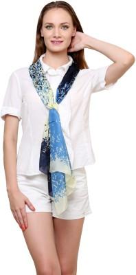 Uniscarf Printed Silk Women's Stole