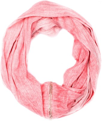 IRACC Solid Cotton Women's Scarf