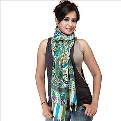 Ghasitaram Gifts Printed Cotton Women,s
