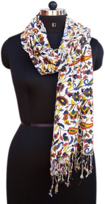 VR Designers Floral Print Viscose Women,s