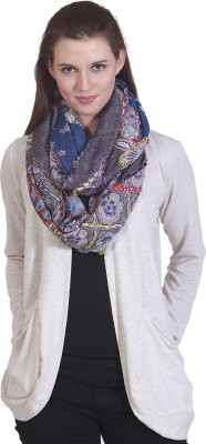 Famous by Payal Kapoor Printed Rayon Women's Scarf