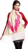 Aapno Rajasthan Printed Wool Women's