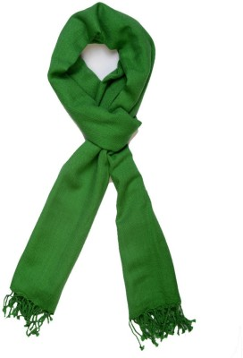 HOS Designs Solid 100% Polyester Women's Stole