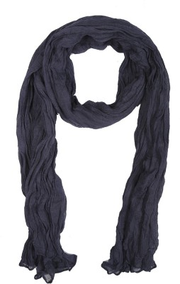 Holidae Solid viscos Women's Scarf