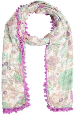 Knot Me Printed Cotton Women,s