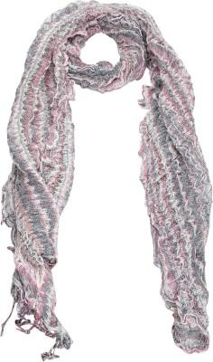 Cashmere Craft Striped Cotton Women,s