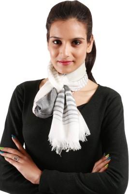 Jaipur Vogue Striped Viscose Women,s